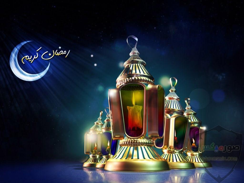 صور تهنئة رمضان 2020 رسائل بوستات حالات تهنئة برمضان 1