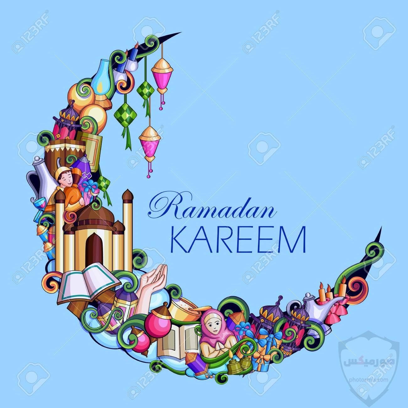 صور رمضان 2020 أجمل صور فوانيس رمضان 2021 بطاقات تهنئة لرمضان تهنئة رمضان بالأسماء 17