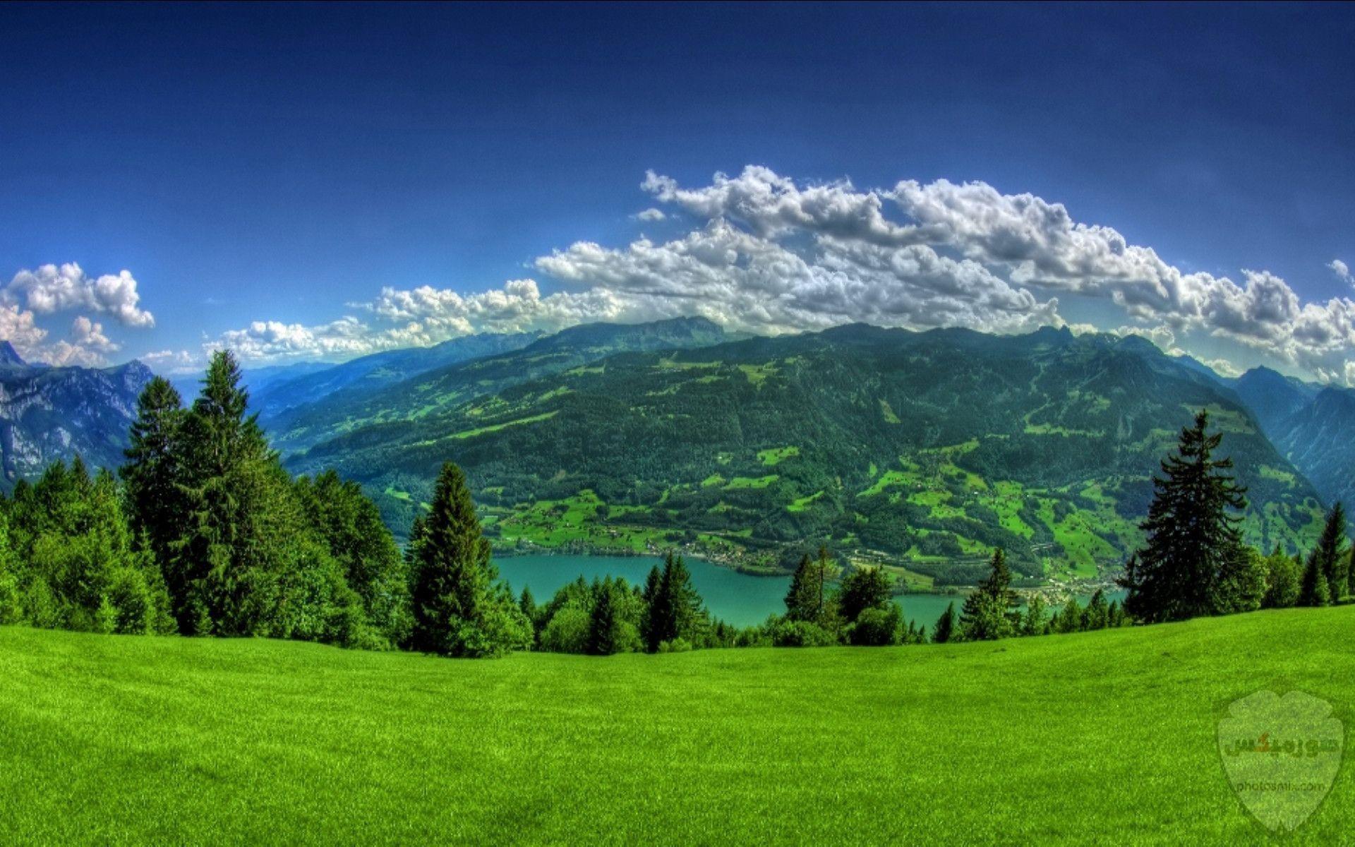 صور طبيعة جميلة صور طبيعيه خلابه 1