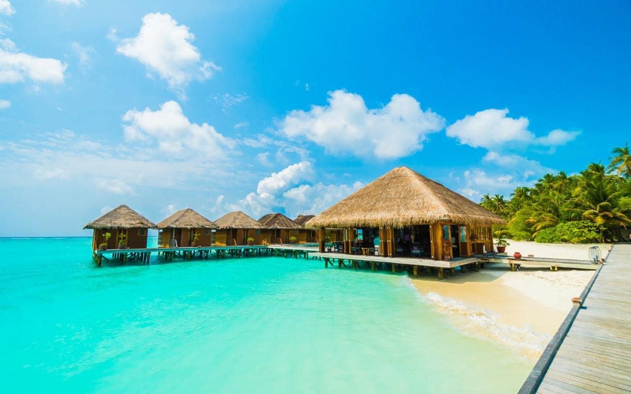 اجمل شاطئ في العالم 10