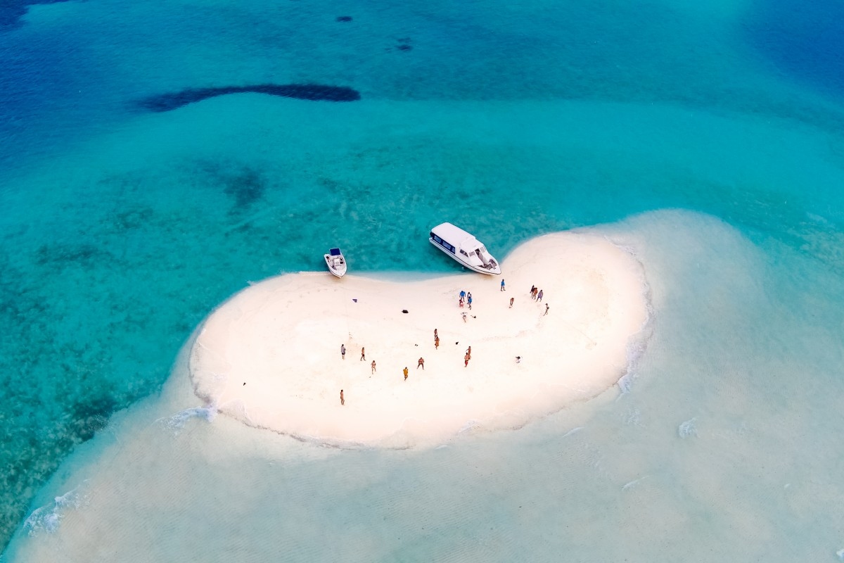 اجمل شاطئ في العالم 13