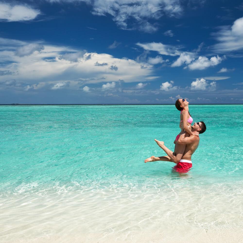 اجمل شاطئ في العالم 2