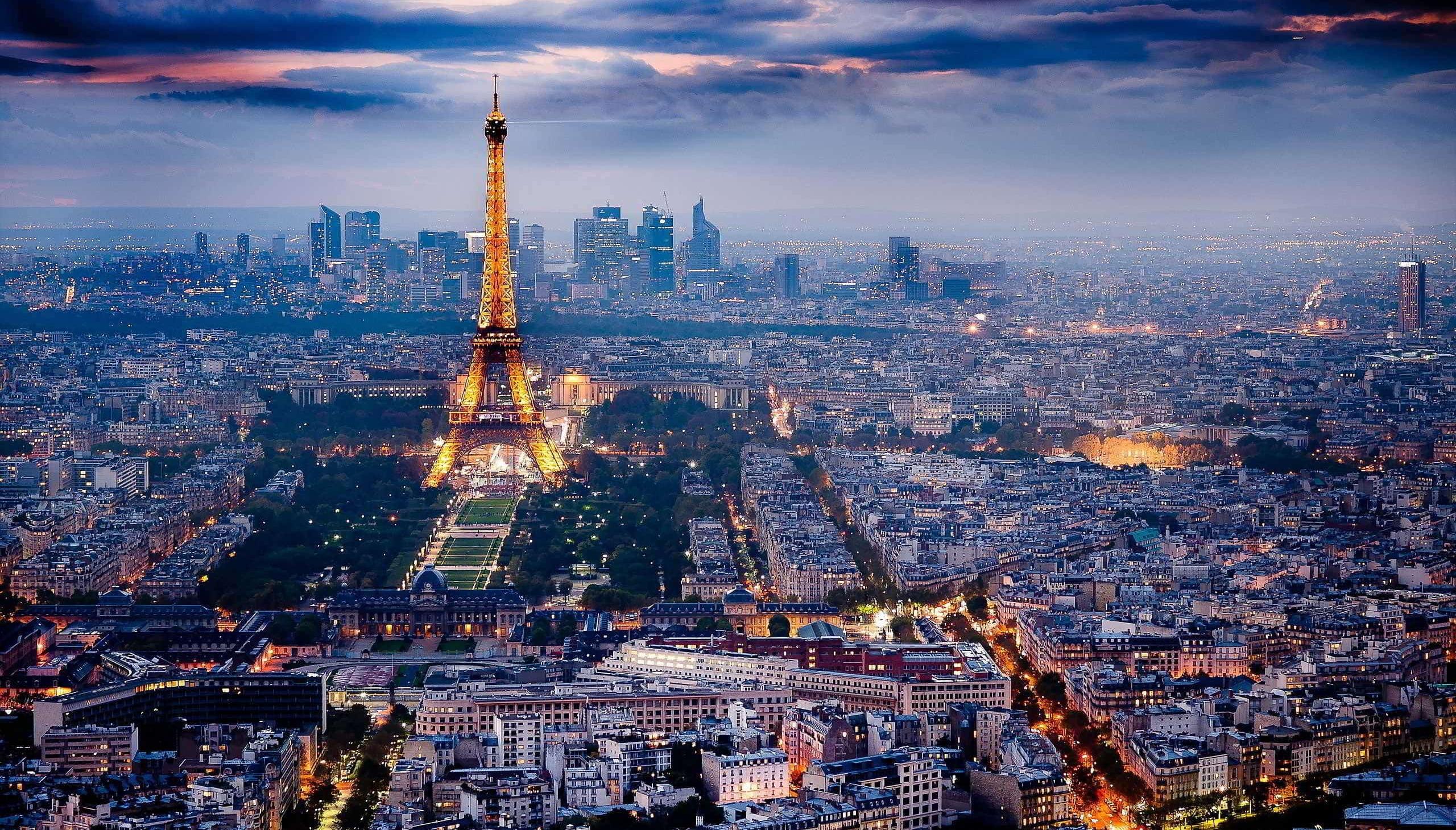 اجمل مدن العالم 1