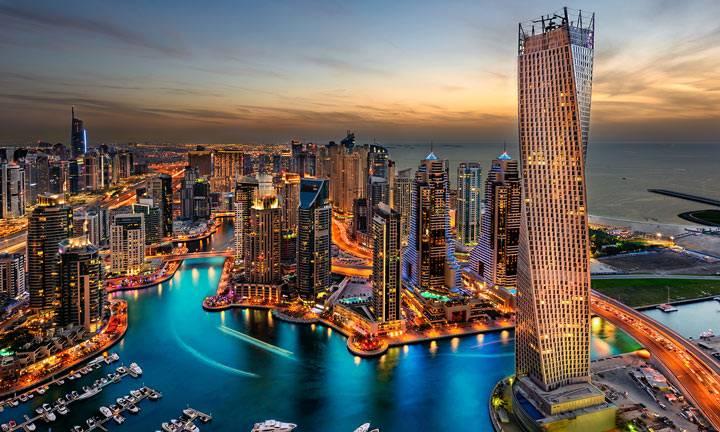 اجمل مدن العالم 2 1