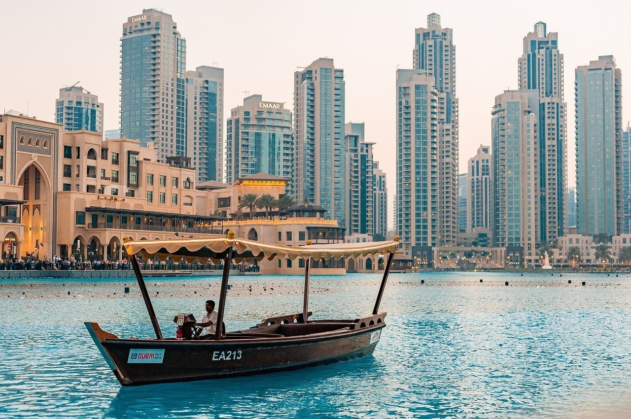 أجمل مدن العالم 3