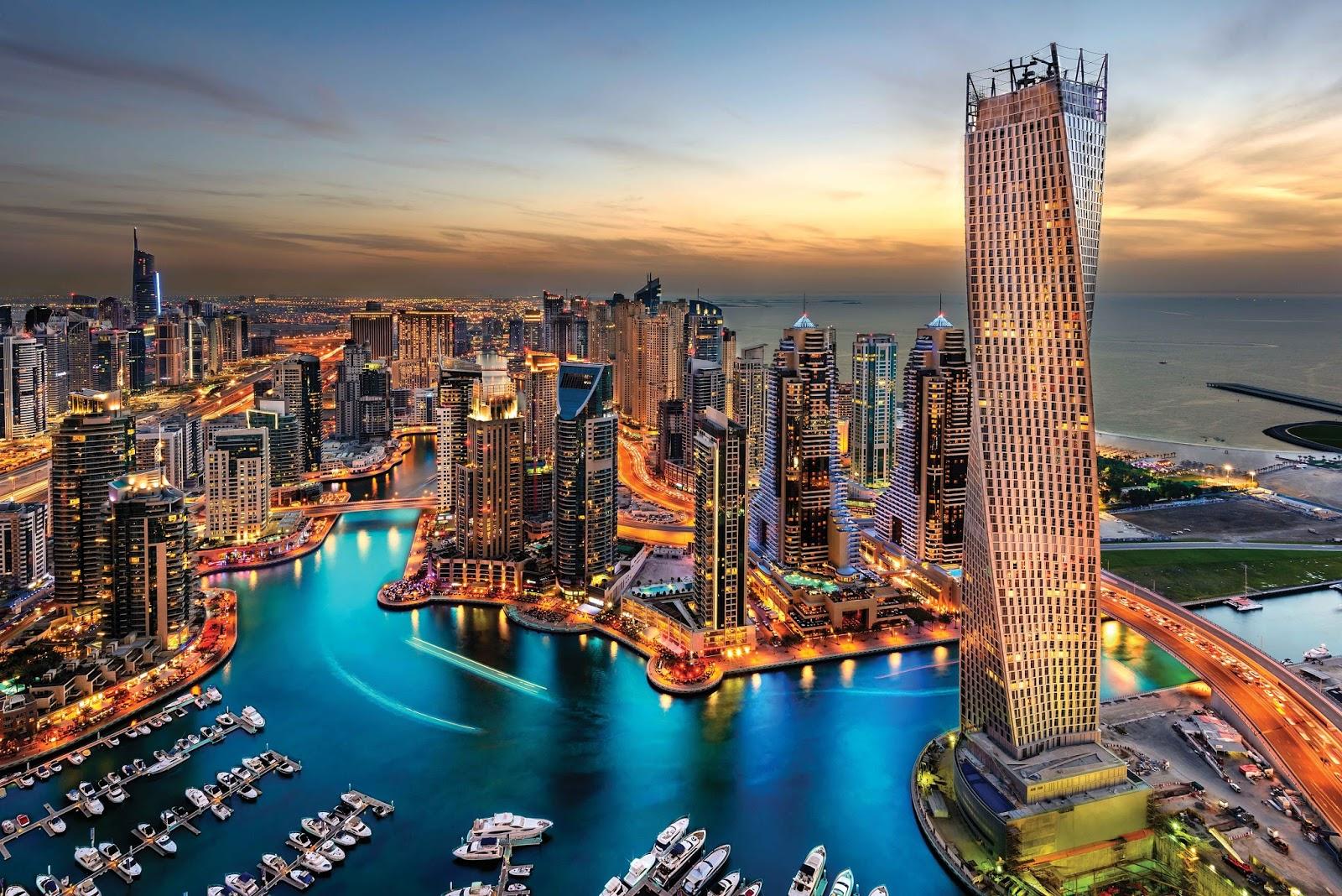 اجمل مدن العالم 6