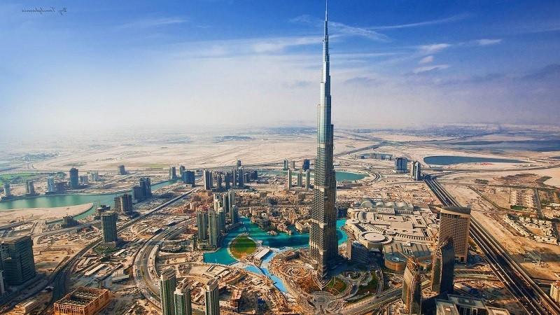 اجمل مدينة في العالم 1 1