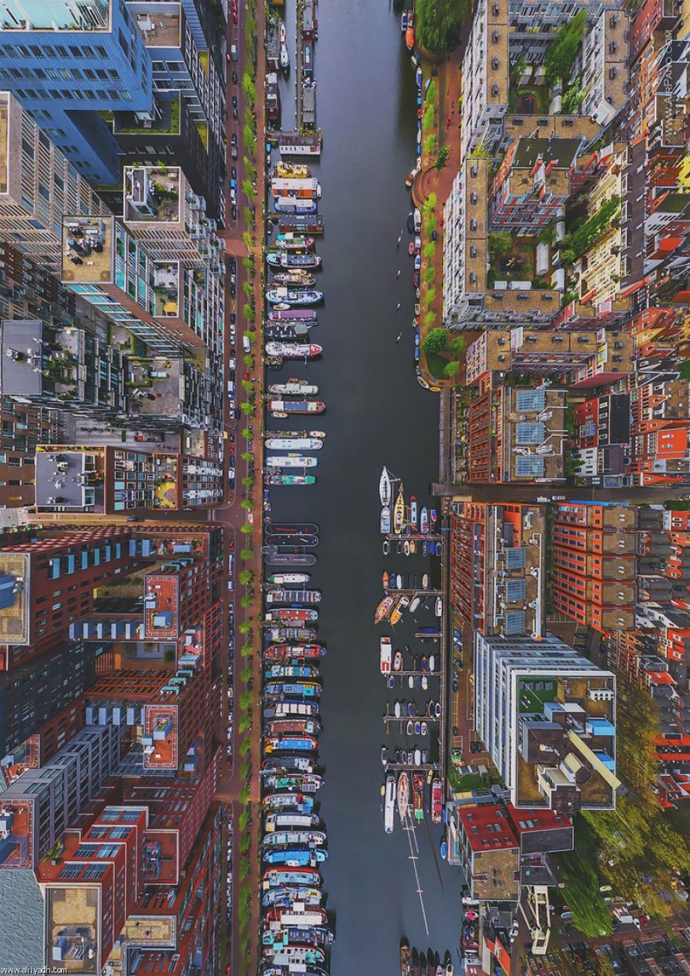 اجمل مدينة في العالم 1
