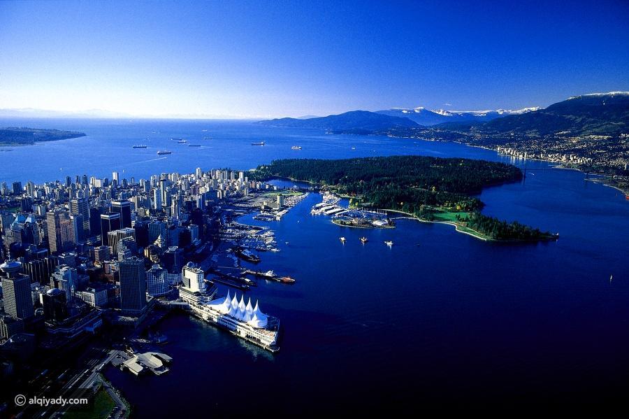 أجمل مدينة في العالم 11
