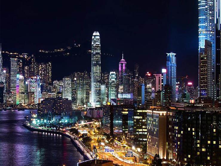 اجمل مدينة في العالم 3 1