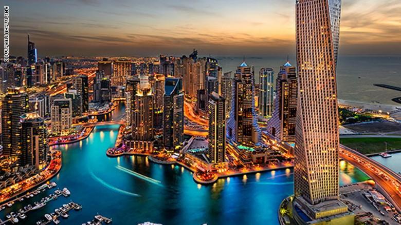 اجمل مدينة في العالم 9 1