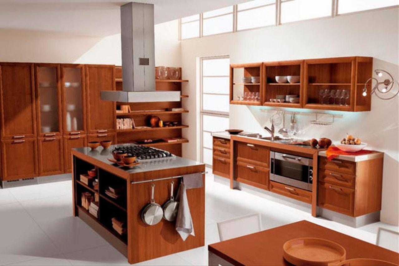 احدث أشكال المطابخ 2020 تصميمات مطابخ جديدة مطابخ المويتال جميلة 37