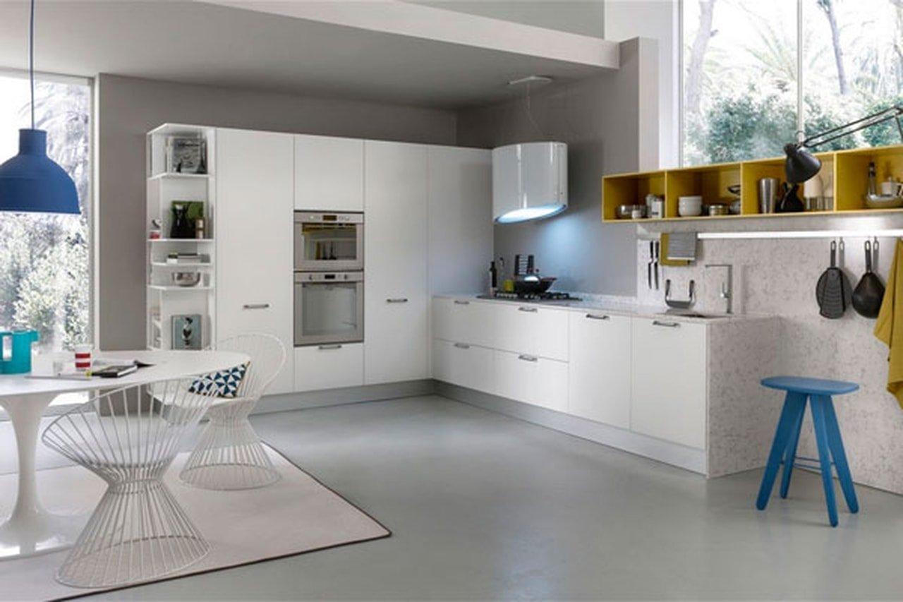 احدث أشكال المطابخ 2020 تصميمات مطابخ جديدة مطابخ المويتال جميلة 47