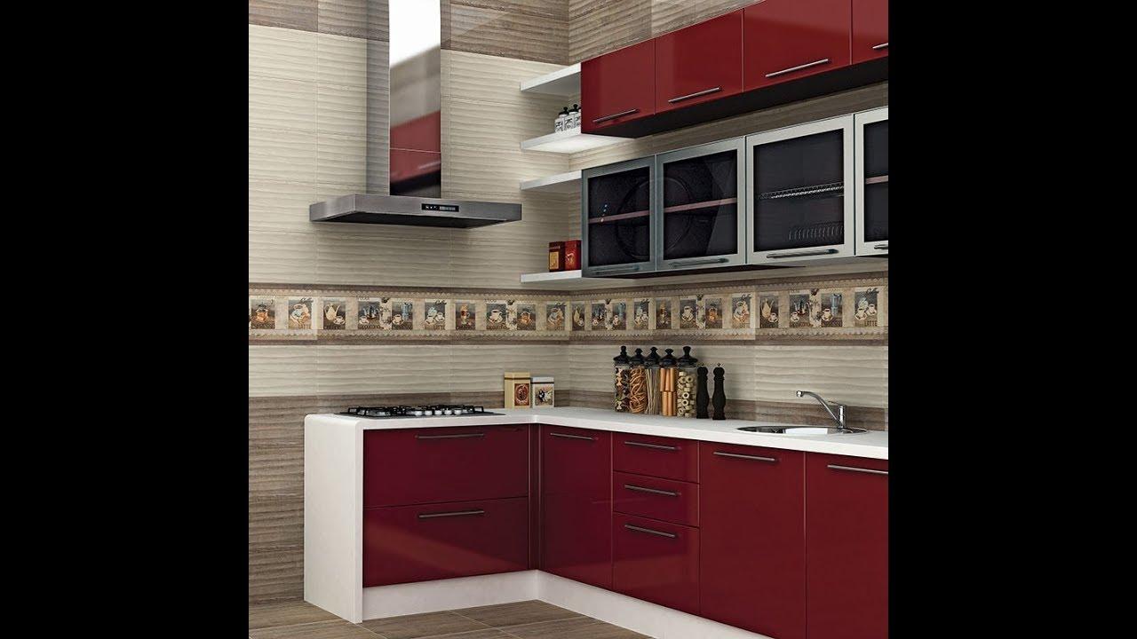 احدث أشكال المطابخ 2020 تصميمات مطابخ جديدة مطابخ المويتال جميلة 52