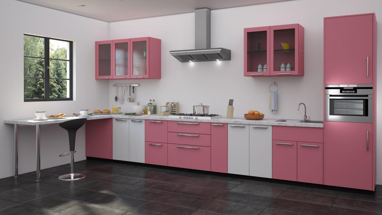 احدث أشكال المطابخ 2020 تصميمات مطابخ جديدة مطابخ المويتال جميلة 66