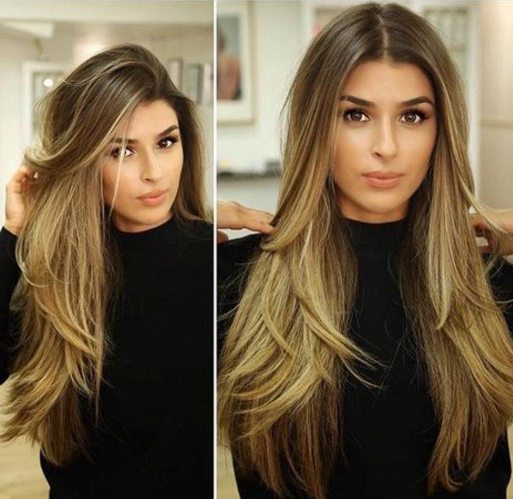 تساريح شعر 2020 14