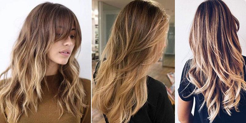 تساريح شعر 2020 2