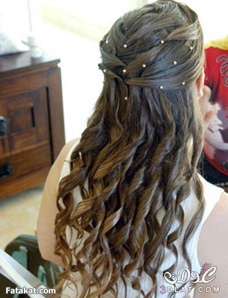تساريح شعر 2020 3