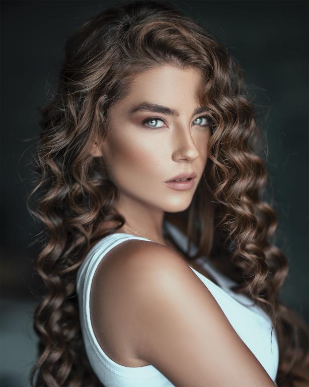 تساريح شعر 2020 6