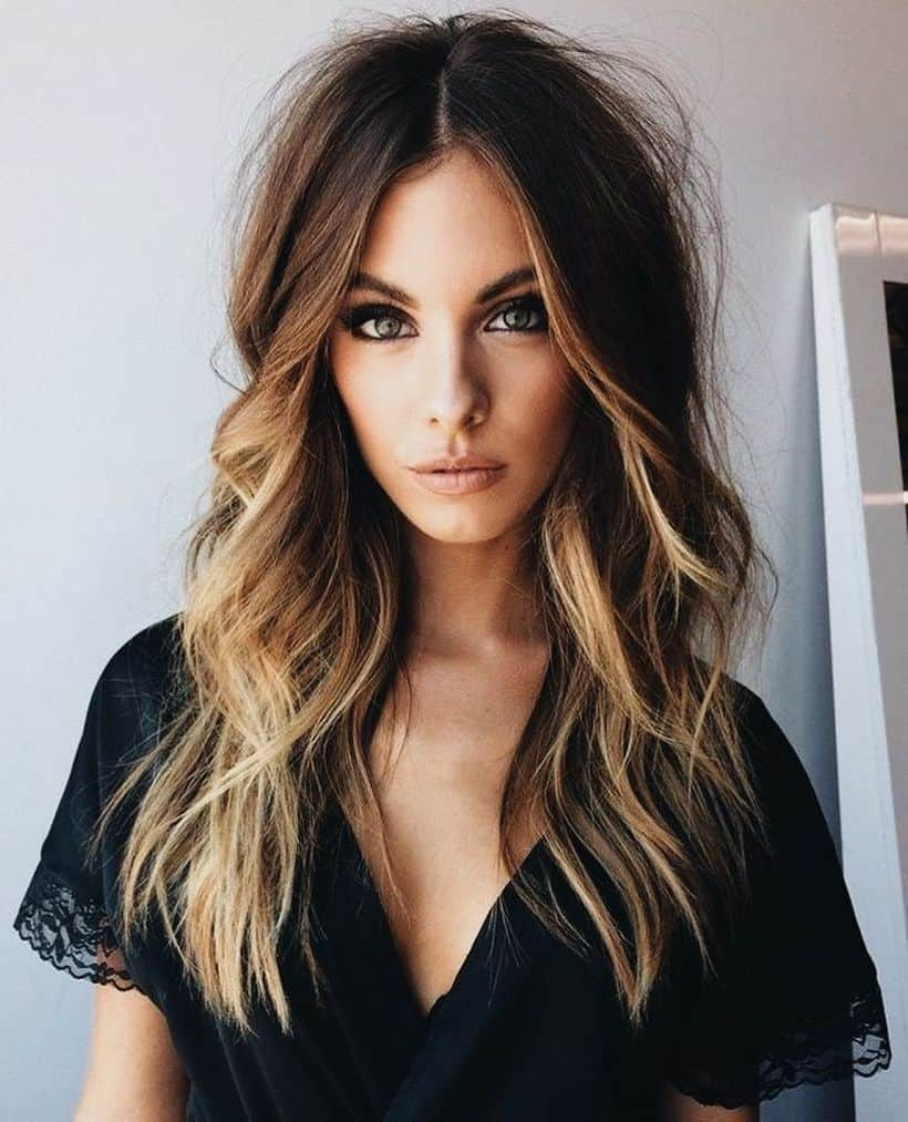 تساريح شعر 2020 7