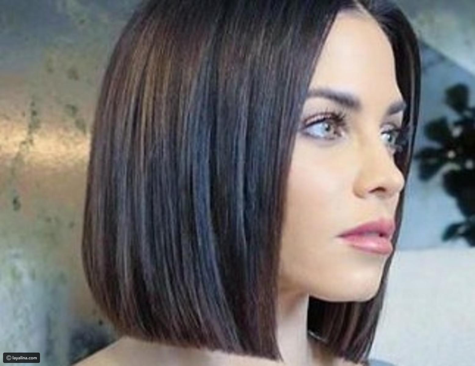 تساريح شعر 2020 8
