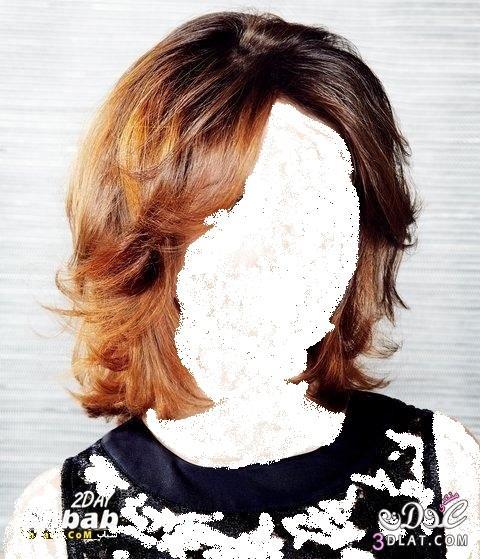 تسريحات شعر قصير 2020 4
