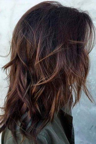 تسريحات شعر قصير 2020 9