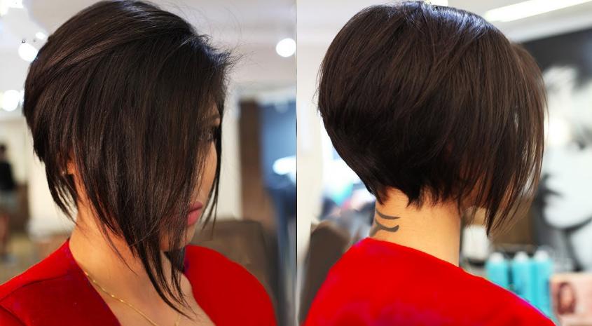 تسريحات شعر 2020 1