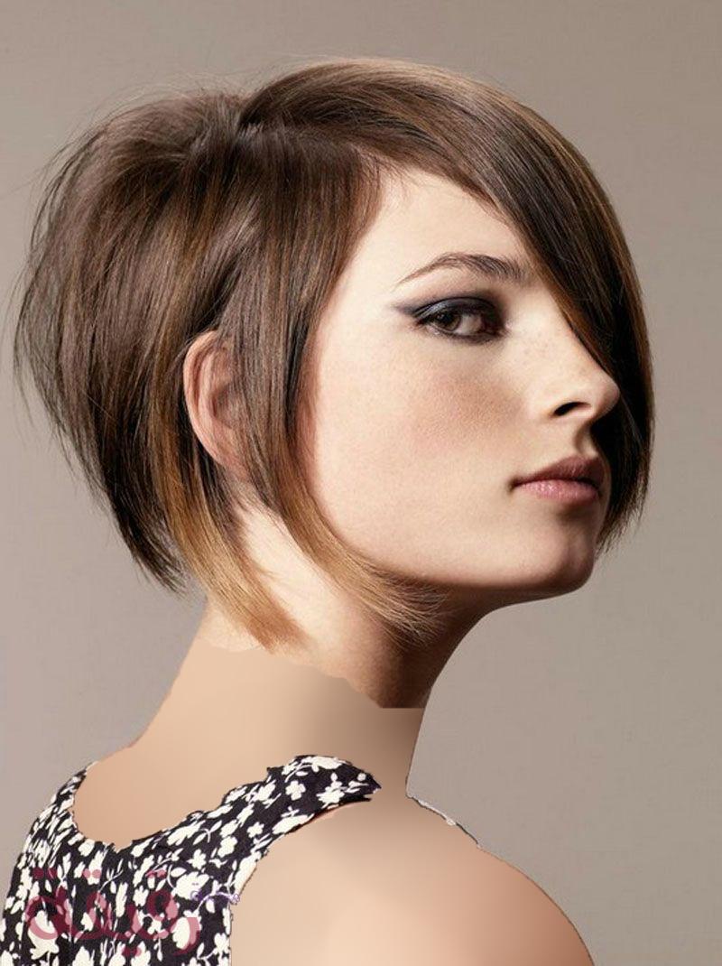 تسريحات شعر 2020 2