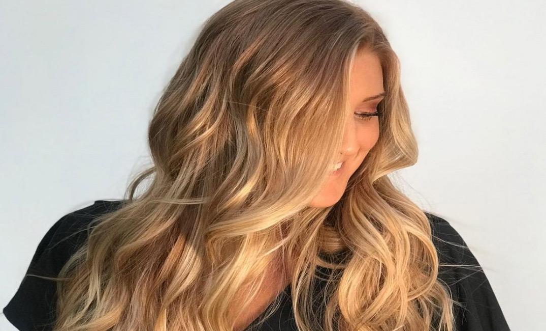تسريحات شعر 2020 6