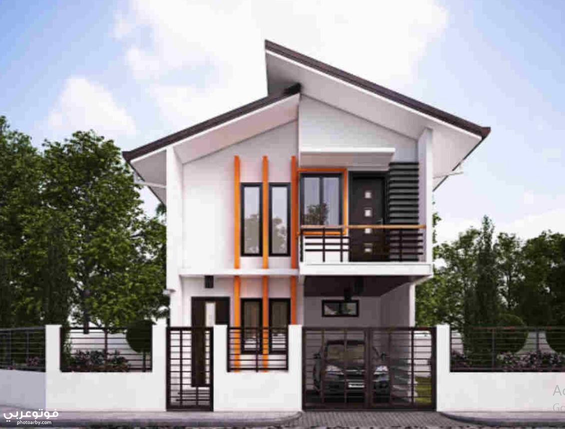 تصاميم منازل 2020 1
