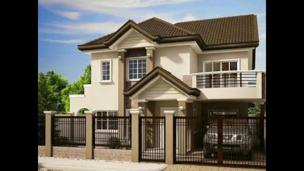 تصاميم منازل 2020 15 1