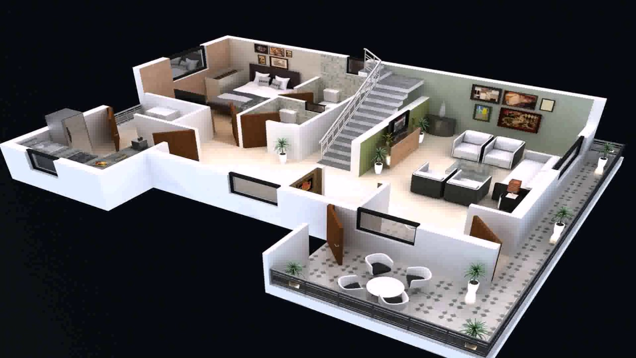 تصاميم منازل 2020 15