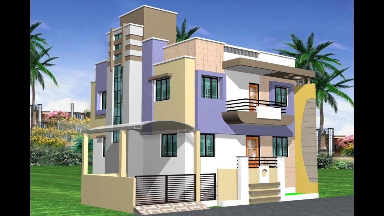 تصاميم منازل 2020 16