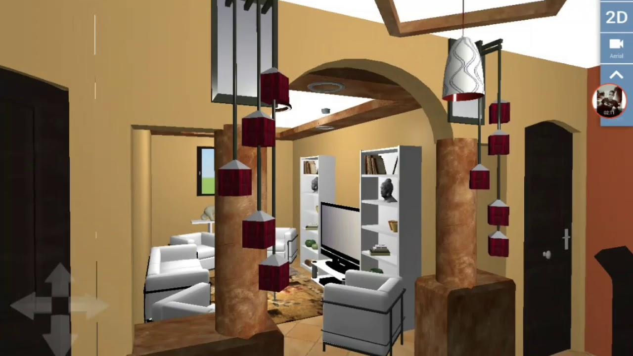 تصاميم منازل 2020 21