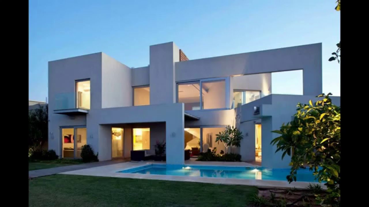 تصاميم منازل 2020 25