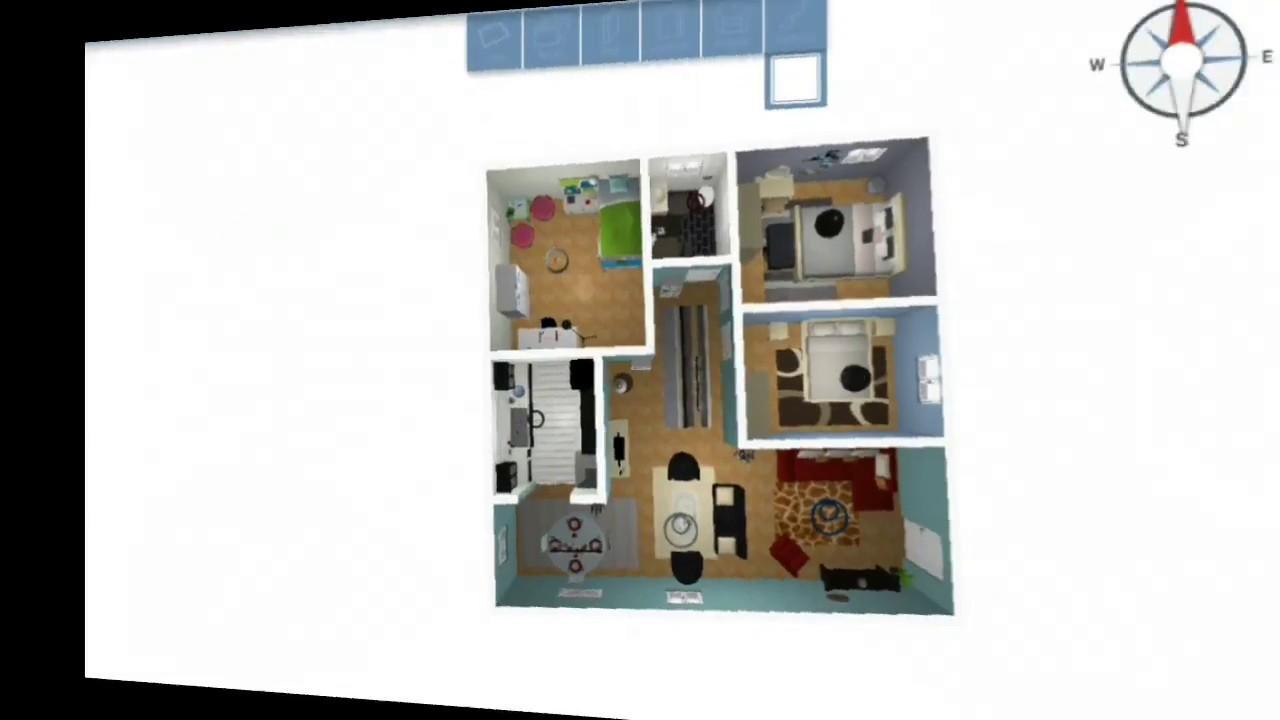 تصاميم منازل 2020 31