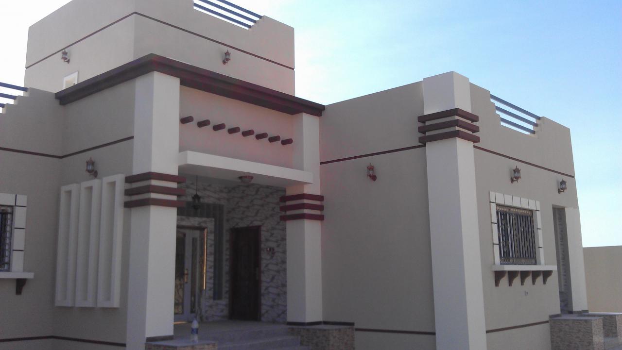 تصاميم منازل 2020 32
