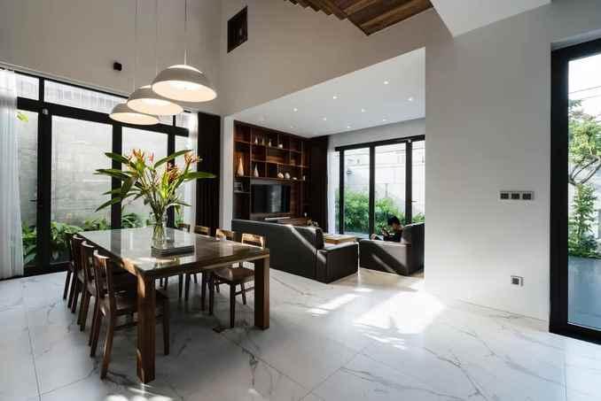 تصاميم منازل 2020 34