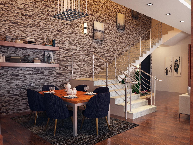 تصاميم منازل 2020 37