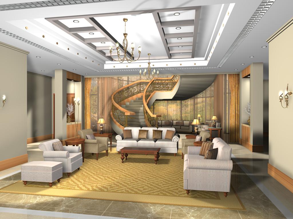 تصاميم منازل 2020 40