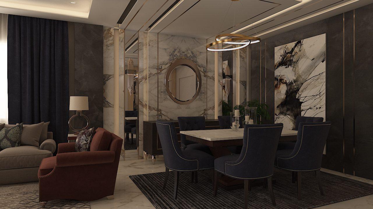 تصاميم منازل 2020 5 1