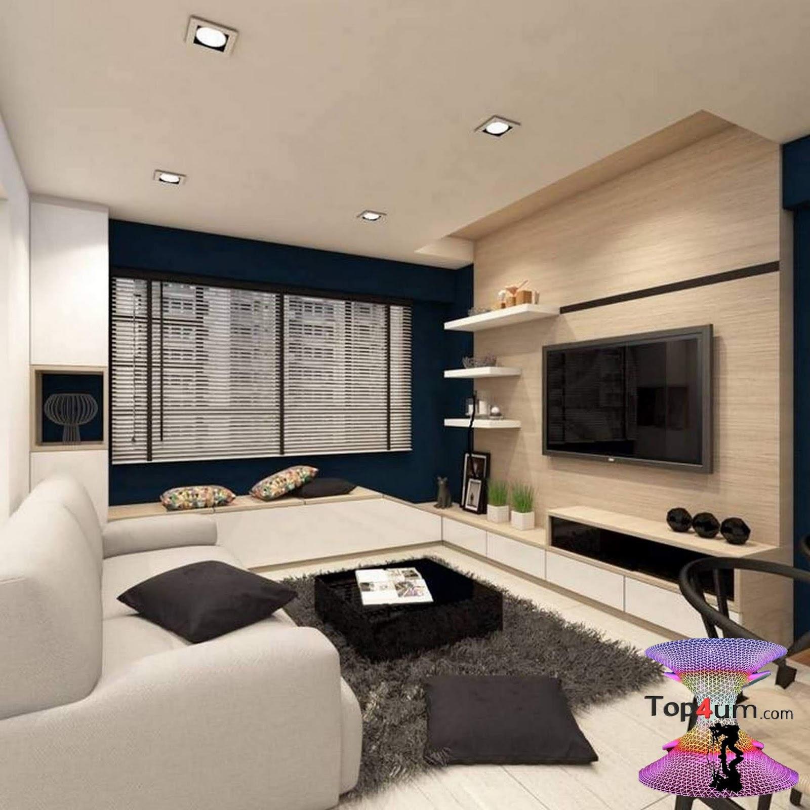 تصاميم منازل 2020 57