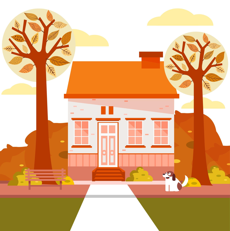 تصاميم منازل 2020 58