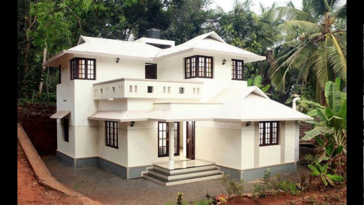 تصاميم منازل 2020 65