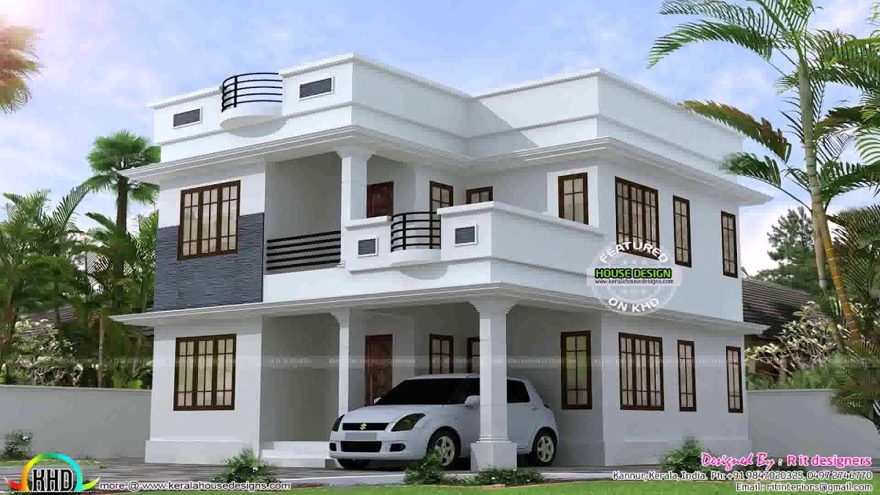 تصاميم منازل 2020 67