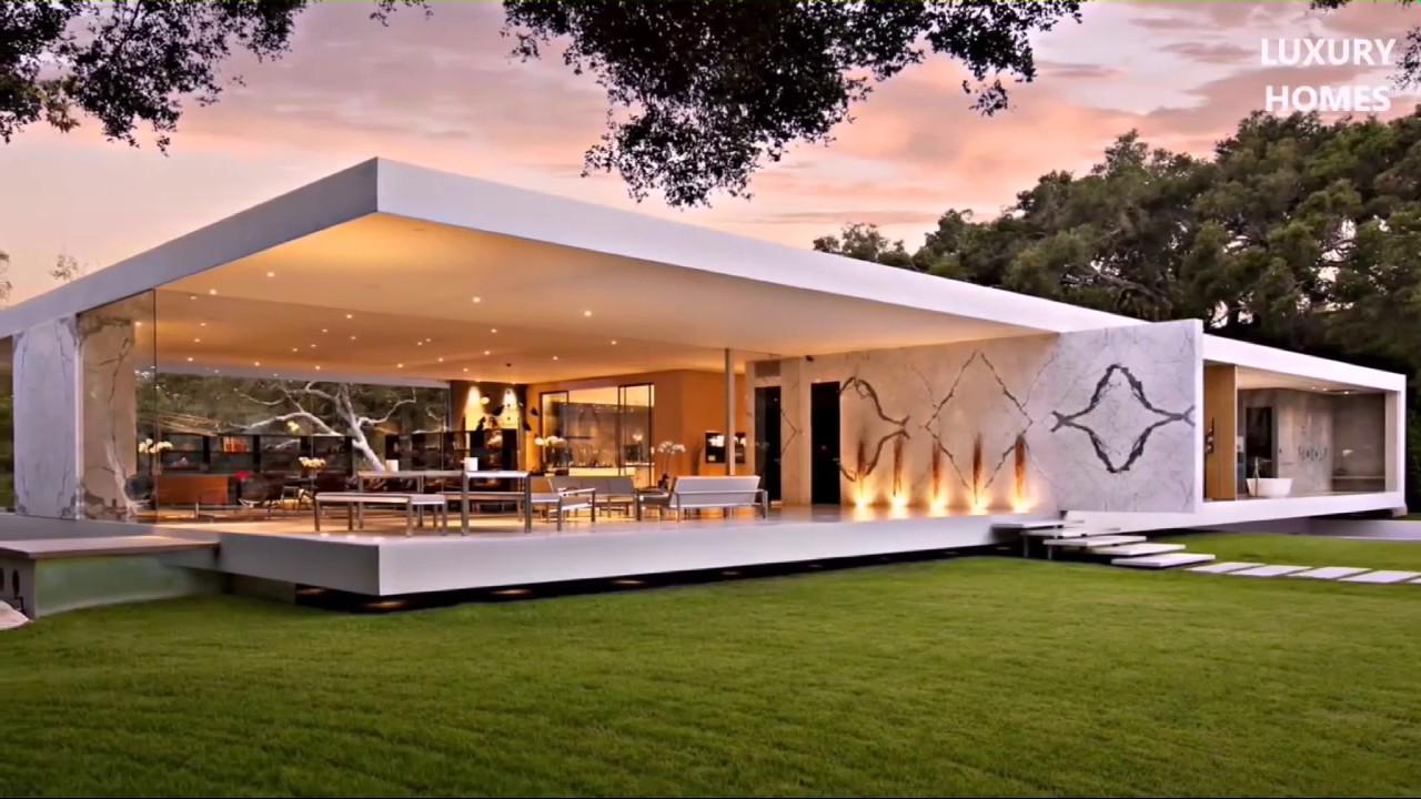 تصاميم منازل 2020 69