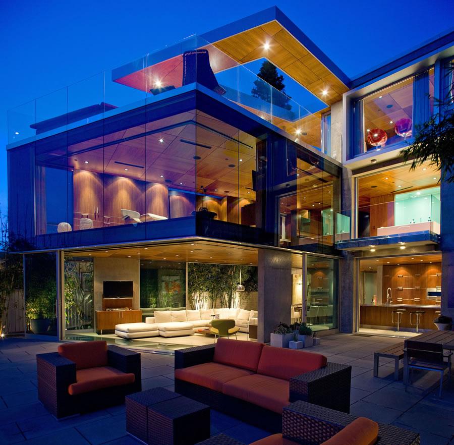 تصاميم منازل 2020 73
