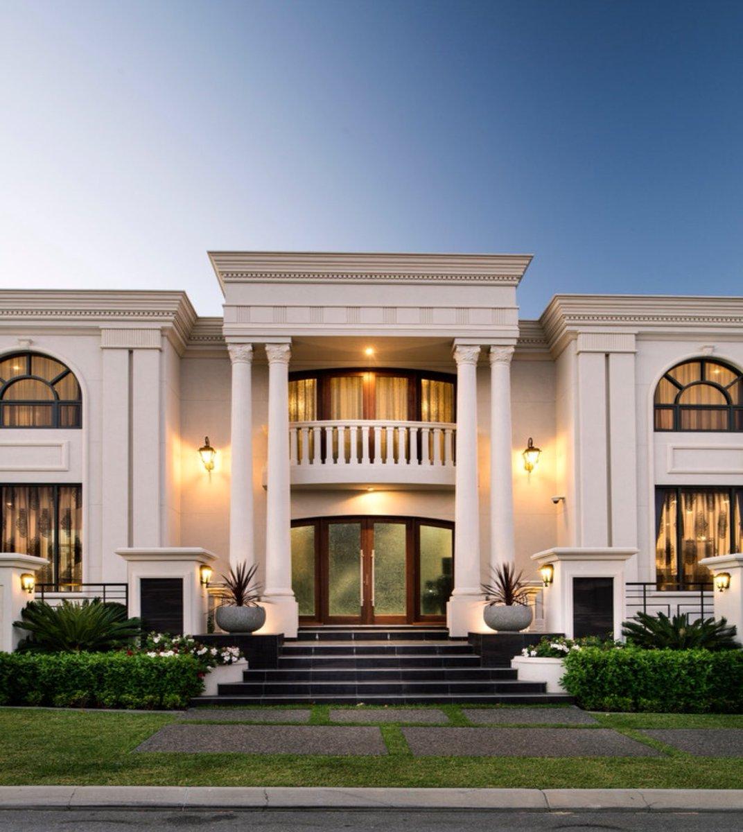 تصاميم منازل 2020 74