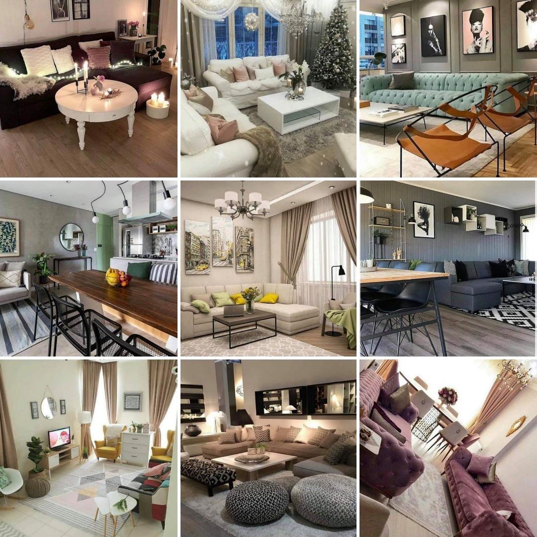 تصاميم منازل 2020 95